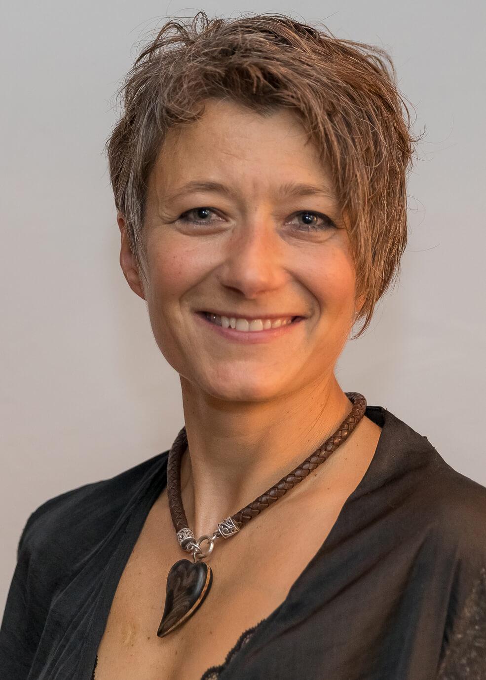 Jasmin Stacher