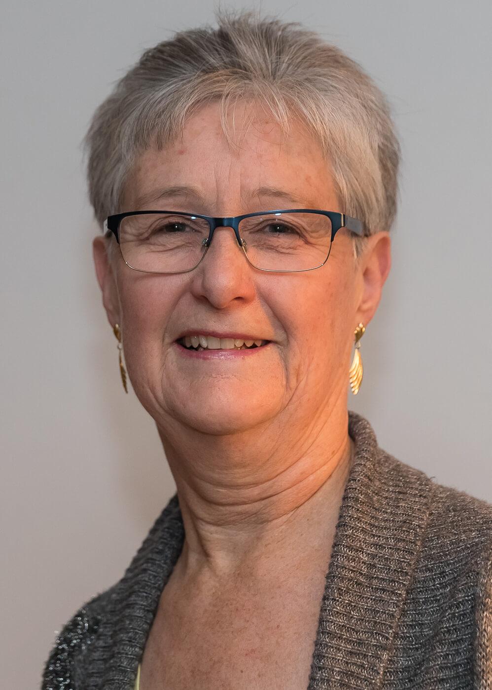 Marianne Freuler