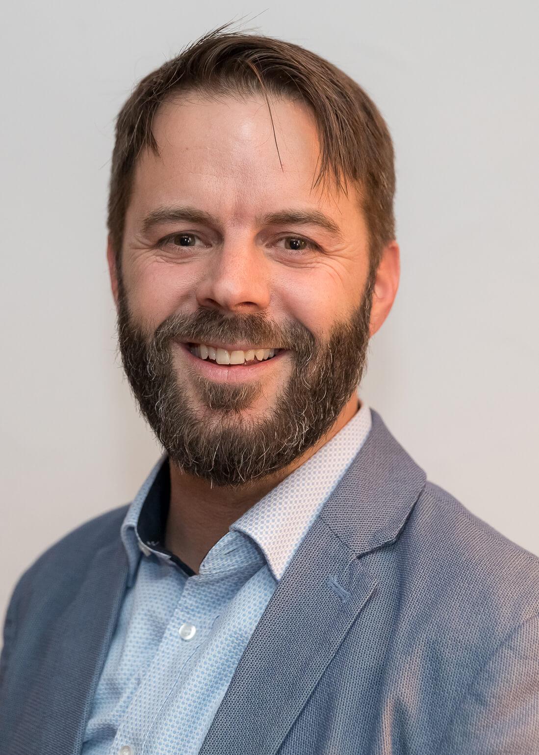 Thomas Ledermann